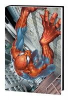ULTIMATE SPIDER-MAN OMNIBUS VOL. 1 HC QUESADA COVER