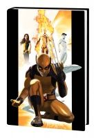ULTIMATE COMICS X-MEN BY NICK SPENCER VOL. 1 PREMIERE HC