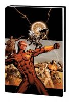UNCANNY X-MEN BY KIERON GILLEN VOL. 1 PREMIERE HC