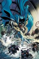 BATMAN: ODYSSEY VOL. 2 #7