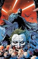 BATMAN: DETECTIVE COMICS VOL. 1 – FACES OF DEATH HC