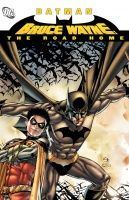 BATMAN: BRUCE WAYNE – THE ROAD HOME TP