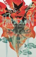 BATWOMAN VOL. 1: HYDROLOGY HC