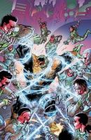 GREEN LANTERN: NEW GUARDIANS #8