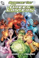GREEN LANTERN: BRIGHTEST DAY TP