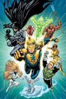 JUSTICE LEAGUE INTERNATIONAL VOL. 1: THE SIGNAL MASTERS TP