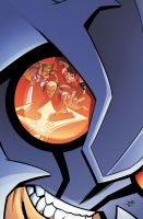 YOUNG JUSTICE #15