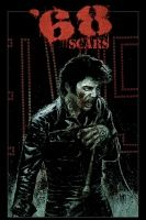 '68: SCARS #1 (of 4) (COVER C)