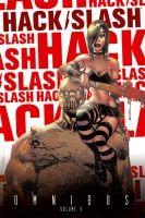 HACK/SLASH OMNIBUS, VOL. 4 TP