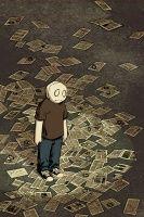 THE LI'L DEPRESSED BOY, VOL. 3: GOT YOUR MONEY TP