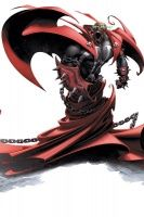 SPAWN: ORIGINS BOOK 6 HC