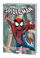 Amazing Spider-Man Vol. 1: Behind The Mask Young Readers Novel