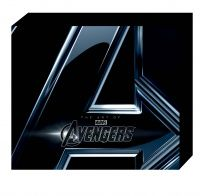 Avengers: The Art Of The Avengers HC & Slipcase
