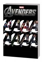 Marvel's The Avengers Prelude TPB