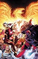 Avengers Vs. X-Men #2 (Of 12)