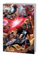 Avengers Vs. X-Men: It's Coming TPB