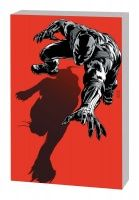 Black Panther: The Most Dangerous Man Alive — The Kingpin Of Wakanda TPB