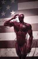 Carnage U.S.A. #5 (Of 5)