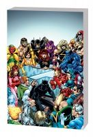 Essential Avengers Vol. 8 TPB
