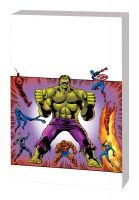 Essential Hulk Vol. 4 TPB (All-New Edition)