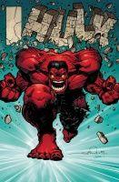 Hulk #50 (Walter Simonson Variant)