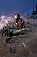Invincible Iron Man #515