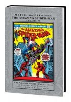 Marvel Masterworks: The Amazing Spider-Man Vol. 14 HC