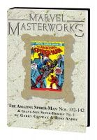 Marvel Masterworks: The Amazing Spider-Man Vol. 14 HC — Variant Edition Vol. 182 (DM Only)