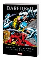 Marvel Masterworks: Daredevil Vol. 3 TPB — Variant Edition Vol. 41 (DM Only)