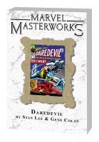 Marvel Masterworks: Daredevil Vol. 3 TPB