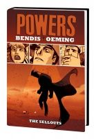 Powers Vol. 6: The Sellouts Premiere HC