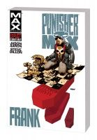 Punishermax: Frank TPB