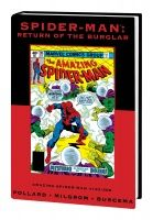 Spider-Man: Return Of The Burglar Premiere HC — Variant Edition Vol. 97 (DM Only)