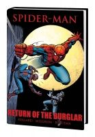 Spider-Man: Return Of The Burglar Premiere HC