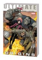 Ultimate Comics X: Origins TPB