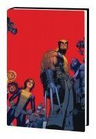 Wolverine & The X-Men By Jason Aaron Vol. 1 Premiere HC