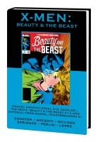 X-Men: Beauty & The Beast Premiere HC — Variant Edition Vol. 98 (DM Only)