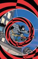 BATMAN, INCORPORATED #1