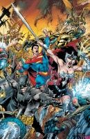 EARTH TWO #1