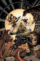 FRANKENSTEIN, AGENT OF S.H.A.D.E. VOL. 1: WAR OF THE MONSTERS TP