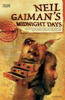 NEIL GAIMAN'S MIDNIGHT DAYS DELUXE EDITION HC