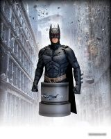 THE DARK KNIGHT RISES: BUSTS