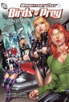 BIRDS OF PREY: END RUN TP