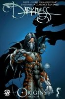 THE DARKNESS: ORIGINS, VOL. 4 TP
