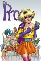 THE PRO (ONE-SHOT) (NEW PRINTING)