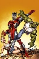 SAVAGE DRAGON #182