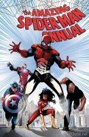 AMAZING SPIDER-MAN ANNUAL #39