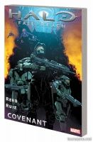 HALO: FALL OF REACH — COVENANT TPB