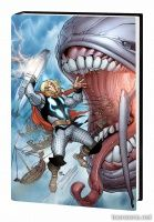 THE MIGHTY THOR BY MATT FRACTION VOL. 2 PREMIERE HC