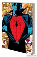 SPIDER-MAN: BIG TIME ULTIMATE COLLECTION TPB